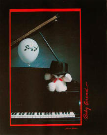 Baby Grand Poster